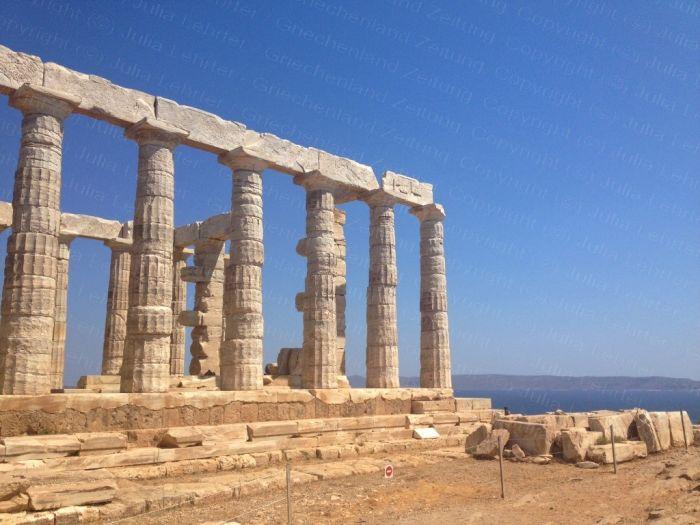TV-Tipp: Die Entstehung großer Kulturen: Griechenland