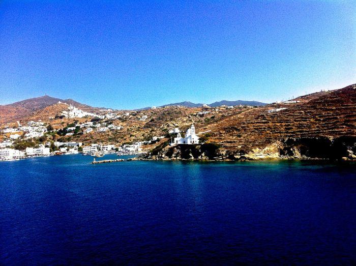Das Wetter in Griechenland: Wo bleibt der Sommer?