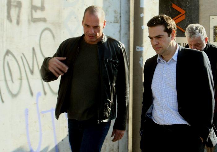 Premier und Finanzminister: Einigkeit über To-do-Liste für Griechenland