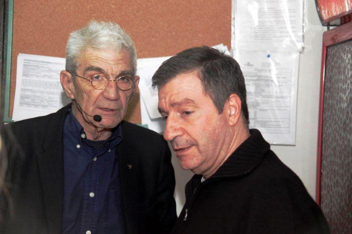 Bürgermeisterinitiative für Verbleib Griechenlands im Euro