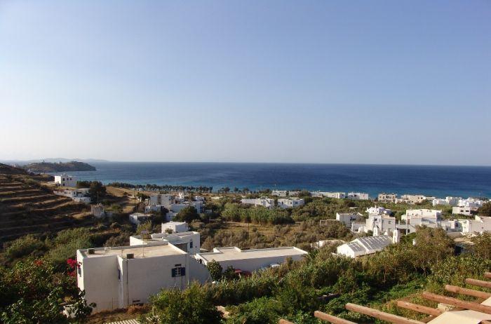Herbstliche Temperaturen für Griechenland