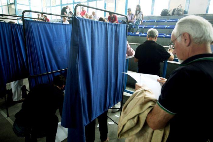 """""""Nein"""" für Referendum überwiegt – Tendenz jedoch sinkend"""