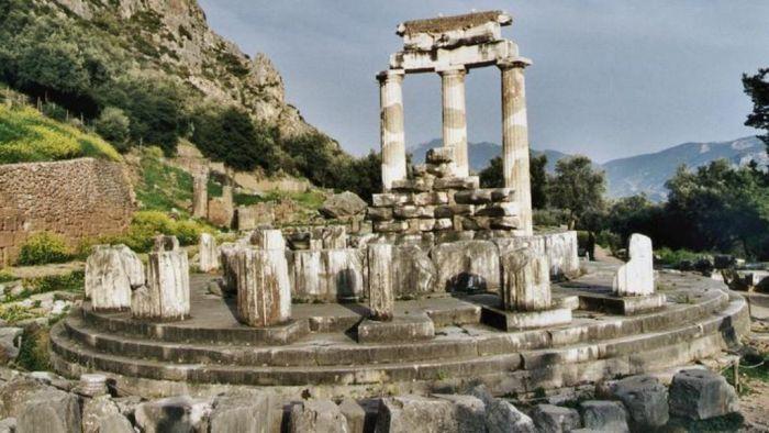 TV-Tipp: Von Aphrodite bis Theoderich – Das Erbe der Antike
