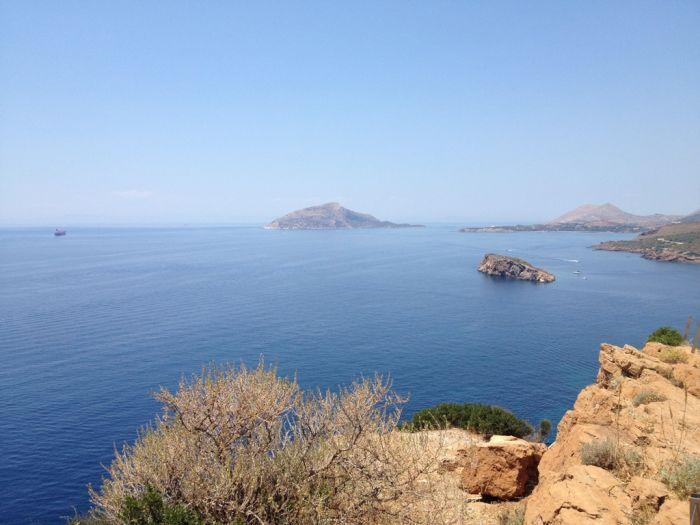 Das Wetter in Griechenland: Hellas erreicht die 40-Grad-Marke