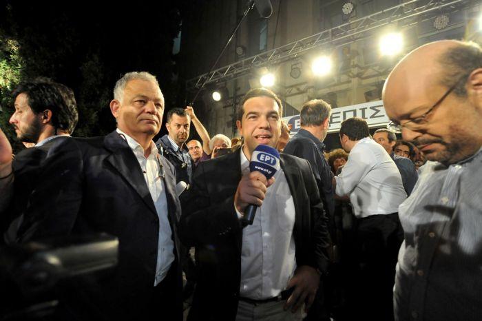"""Griechenland ist sicher: """"Der Krieg mit den Gläubigern wird gewonnen"""""""