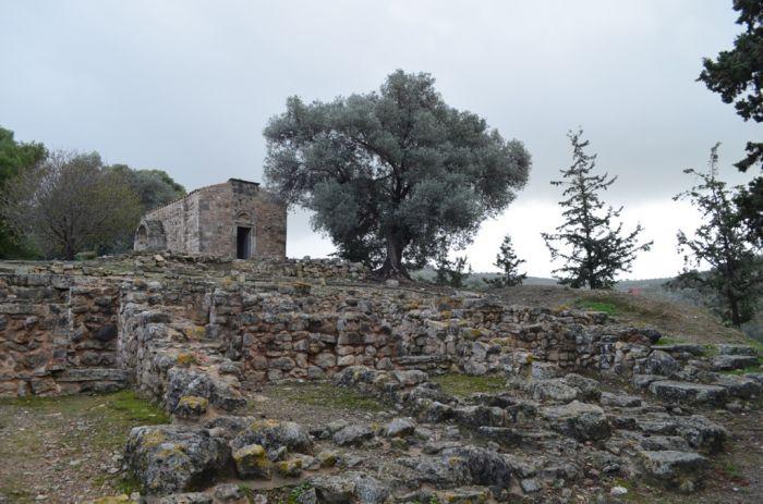 Feierlichkeiten zum Anschluss Kretas an Griechenland