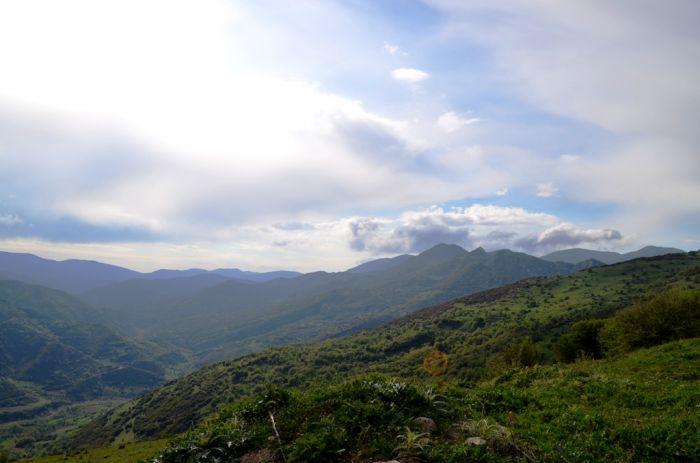 Auf Entdeckungsreise durch Europa - Griechische Inseln: Peloponnes