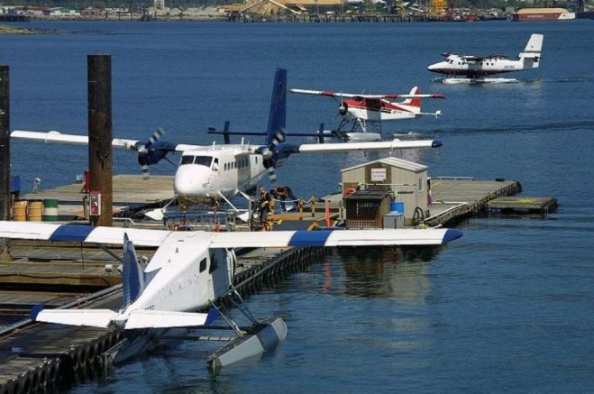 ©Greek Water Airports