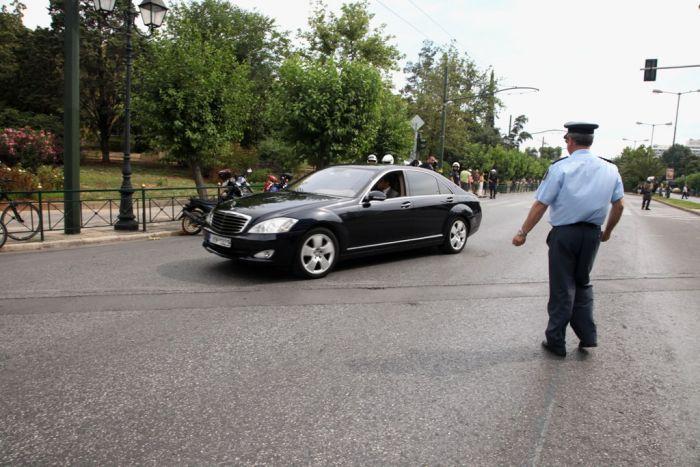 Hoher Symbolwert: Abschaffung der Dienstagwagen für Parlamentarier