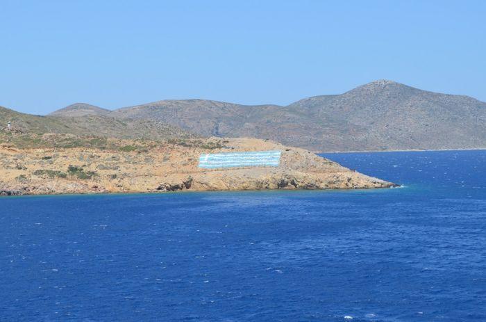 Johnny Depp und Warren Buffet investieren in griechische Inseln
