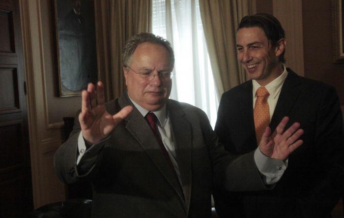 """Griechenland vor Energiefrage: TAP oder """"Greek Stream""""?"""