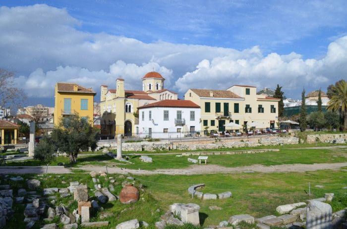 Das Wetter in Griechenland: Freundlicher, etwas wärmer und trocken!