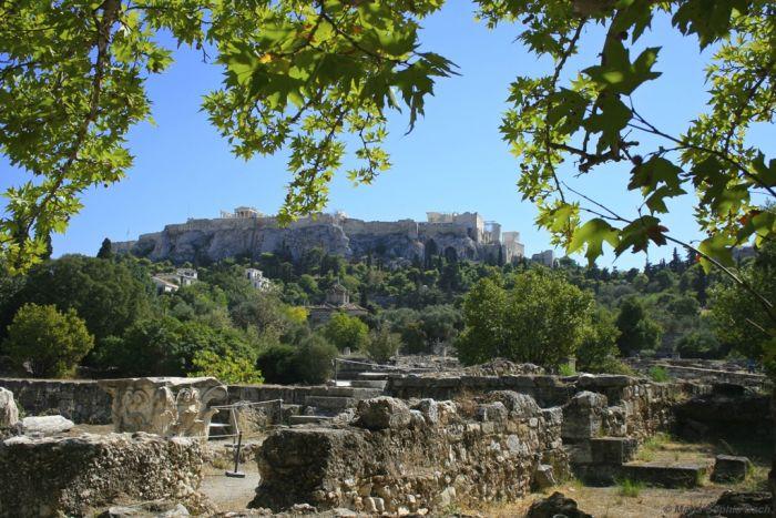 Metropolis - Athen