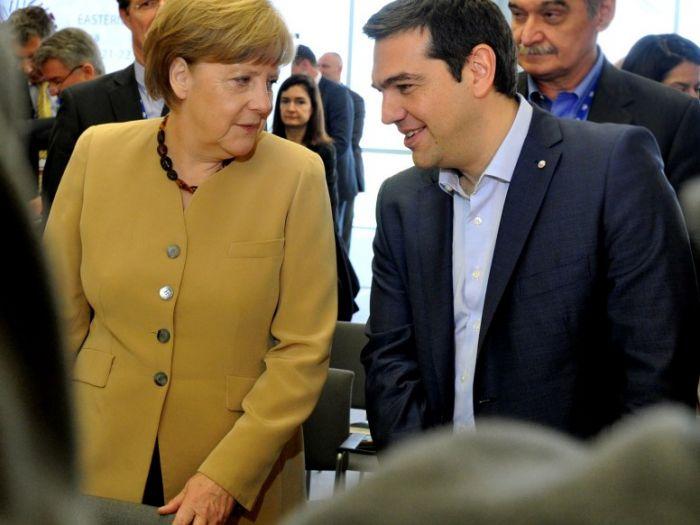 Griechenland schöpft nach dem Treffen in Riga neue Hoffnung