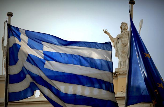 """Griechenland sieht sich als """"Hoffnung der Völker Europas"""""""
