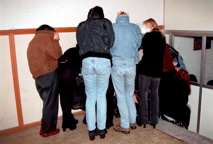 Griechenland schafft umstrittene Verordnung gegen Prostituierte ab