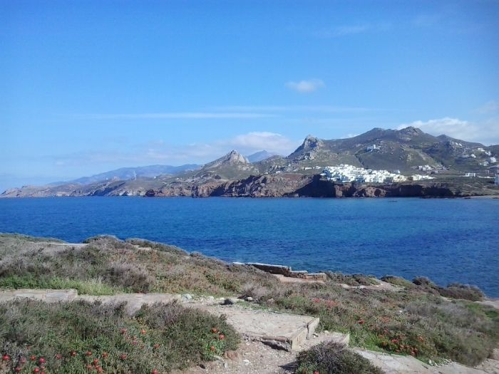 Das Wetter in Griechenland: Sonnige Inselwelt – durchwachsen auf dem Festland