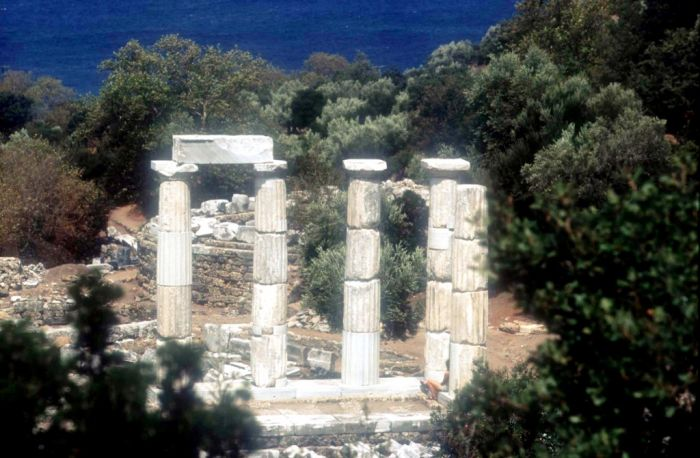 Vier Griechenland-Tipps für das Fernseh-Wochenende