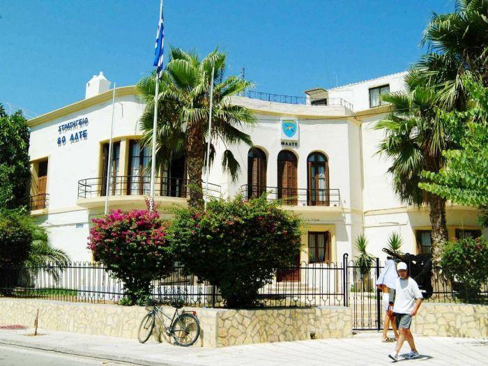 Starker Erdstoß auf der griechischen Ferieninsel Kos