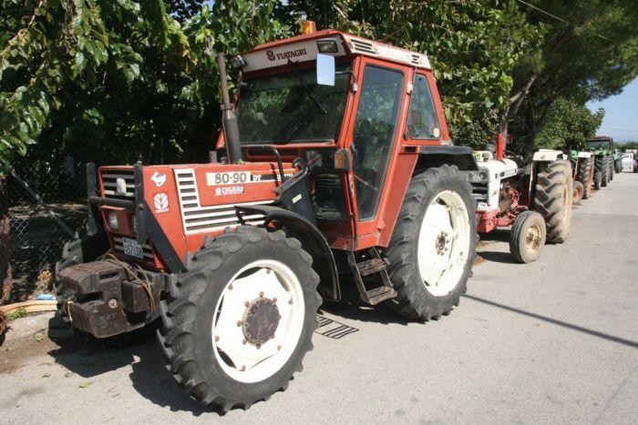 Griechenlands Bauern melden Widerstand gegen Reformen an