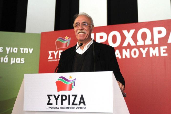 Die Griechenland-Krise auf dem Prüfstand