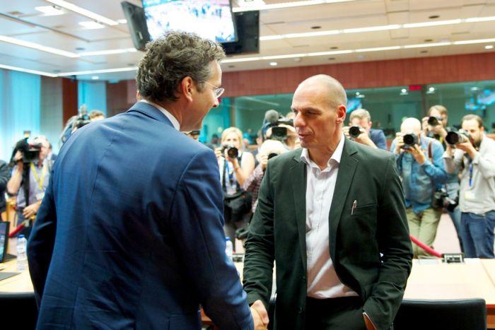 Griechenland erzielt Fortschritte bei den Verhandlungen