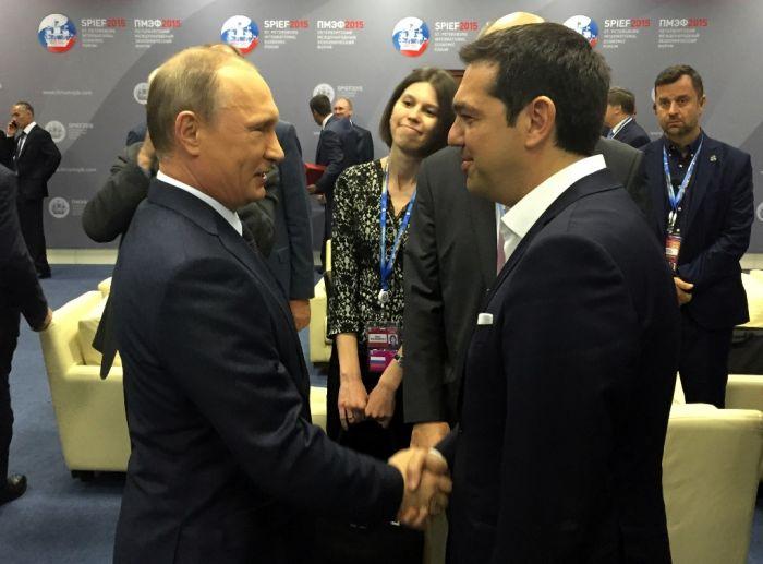 TV-Tipp: Ist Griechenland Russlands Trojanisches Pferd?