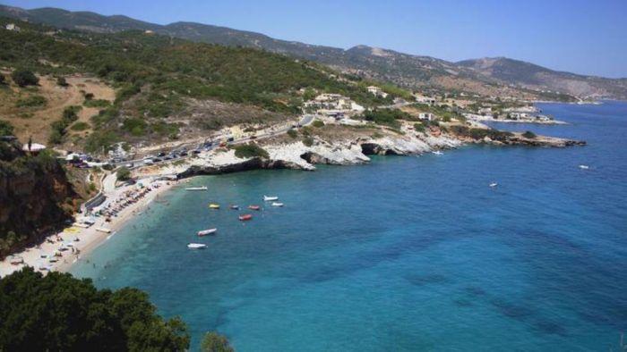 TV TIPP: Inselhüpfen im Ionischen Meer