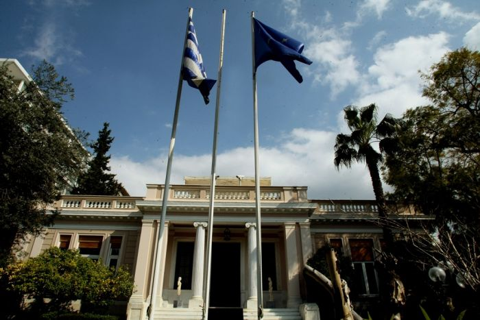 Untersuchungskommission soll Griechenlands Weg in die Memoranden erhellen