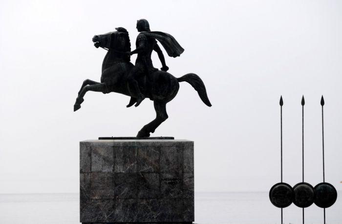 TV-Tipp: Auf dem Weg zur Macht: Die frühen Jahre des Welteroberers Alexander der Große und Forsetzung direkt im Anschluss