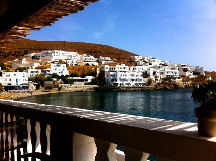 Weiterhin angenehm warme Temperaturen in Griechenland