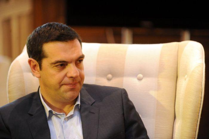 Griechenlands neue Regierung ist seit 100 Tagen im Amt
