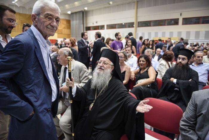 Streit um Kirchensteuer in Griechenland hält weiter an