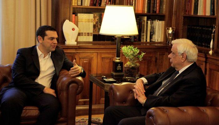 Die Krise in Griechenland gärt kräftig weiter