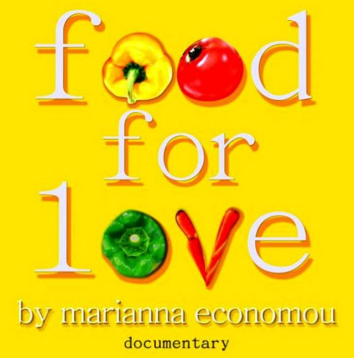 "Griechische Doku: ""Food for Love"""