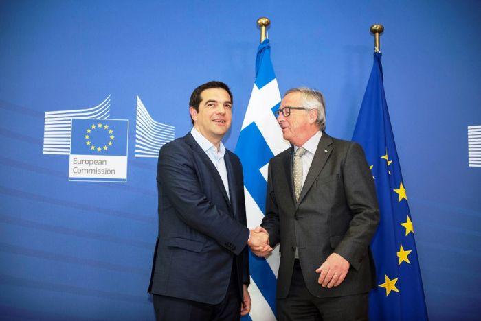 Kompromiss für Griechenlandlösung in Sicht