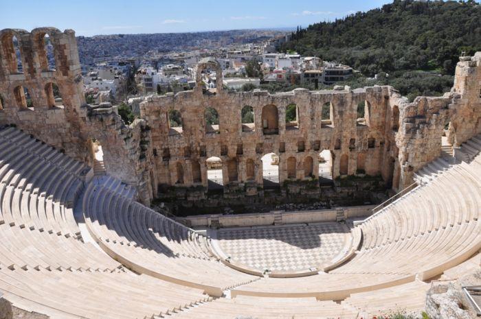 Die Entstehung großer Kulturen: Griechenland