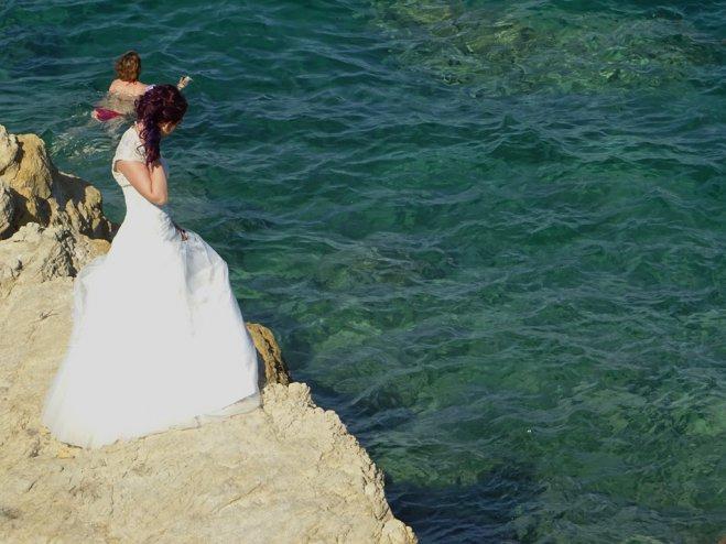 Hochzeit kleidung griechische Griechische hochzeit
