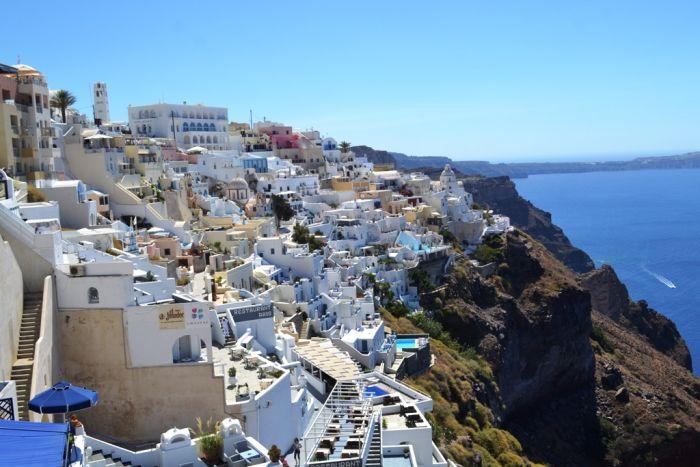 Das Wetter in Griechenland: Weiterhin sehr sonnig