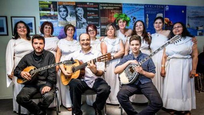 TV-Tipp: In Deutschland um die Welt: Griechenland in Offenbach