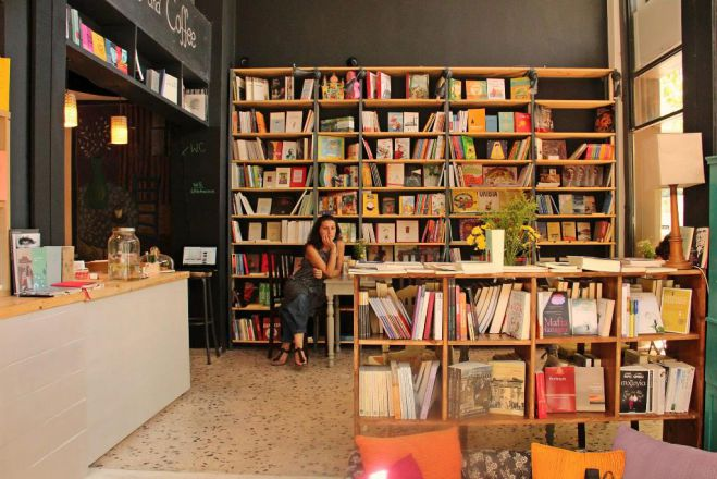 Foto: © Little Tree Books & Coffee