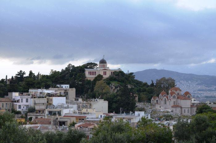 Das Wetter in Griechenland: Mix aus Sonne, Gewittern und Regen