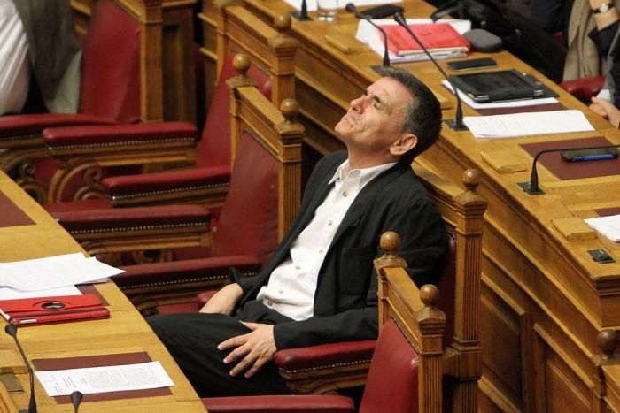Griechenland verabschiedet zweites Reformpaket – Gegensätze in Regierungspartei SYRIZA bleiben