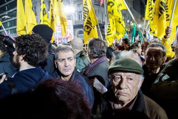 Griechenland-Krise im TV