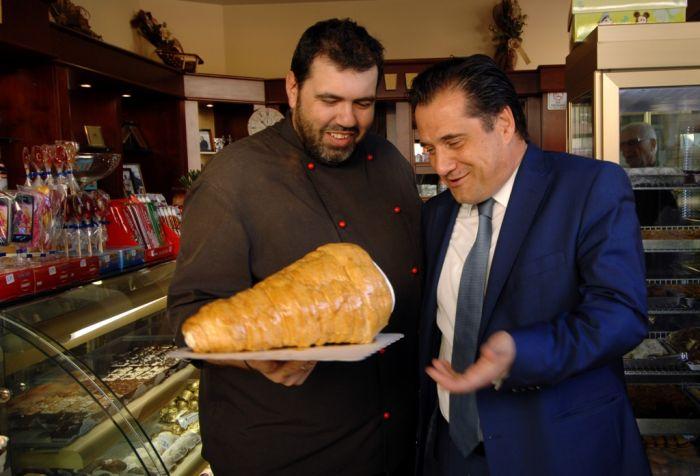 Konservative suchen Gegenpol zu SYRIZA-Chef Tsipras