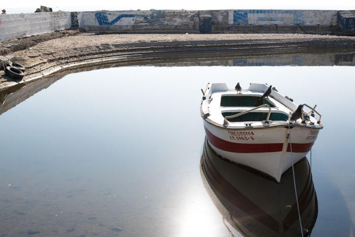 Das Wetter in Griechenland: Strahlender Sonnenschein über ganz Griechenland