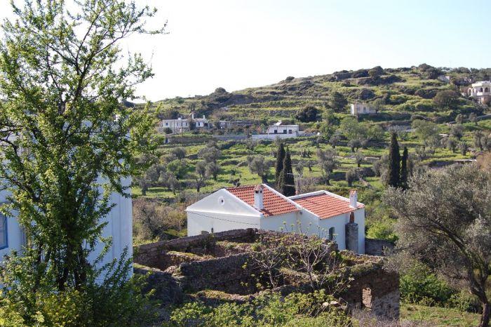 Das Wetter in Griechenland: Sonne am Morgen – gemischt am Nachmittag
