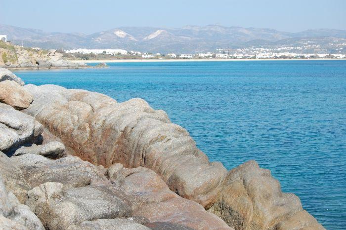 Heißeste Woche in Griechenland: Temperaturen von bis zu 41 ° C