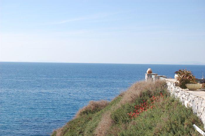 Das Wetter in Griechenland: Sonne, Wolken und Regen bei bis zu 29° C
