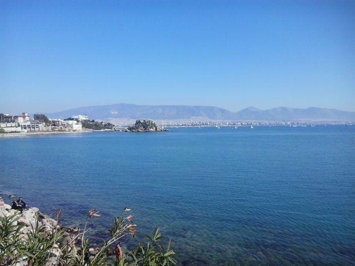 Das Wetter in Griechenland: frühlingshafter Start in den Monat